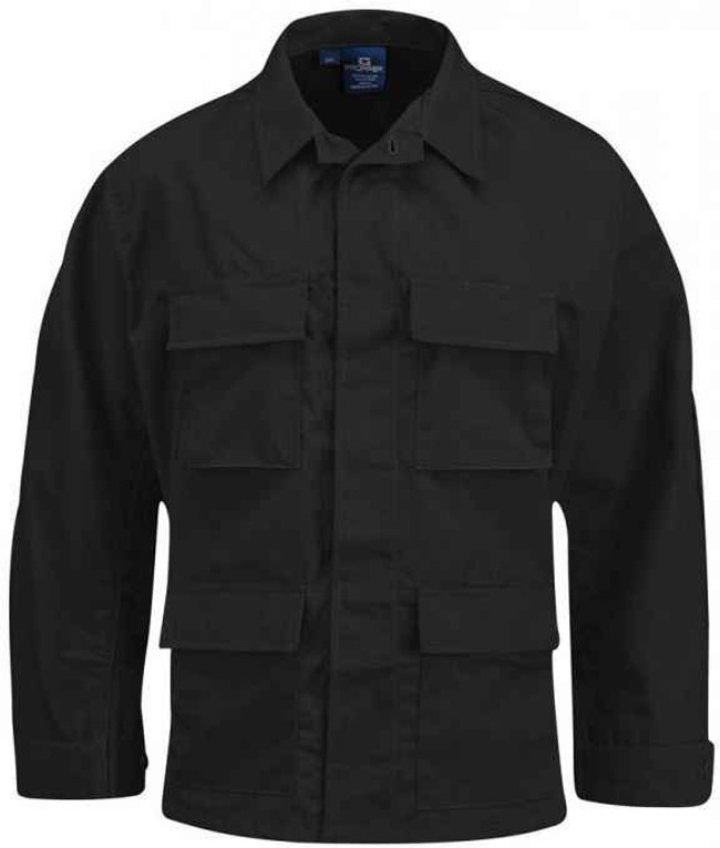 Propper BDU Coat- 65/35 Poly Cotton Ripstop F5454-38