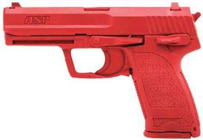 ASP Products HandK Handgun Red Guns HKREDGUN