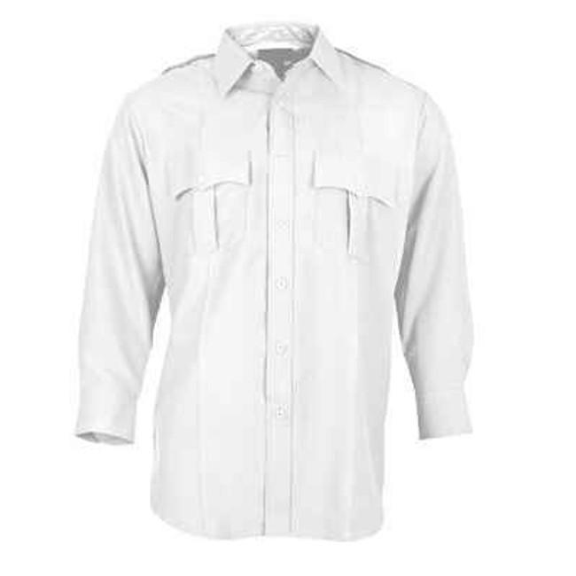 Tact Squad Mens Poly/Cotton L/S Shirt 8003-TA
