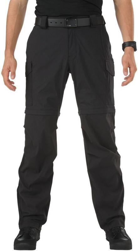 5.11 Tactical Men's Bike Patrol Zip-Off Pant 45502
