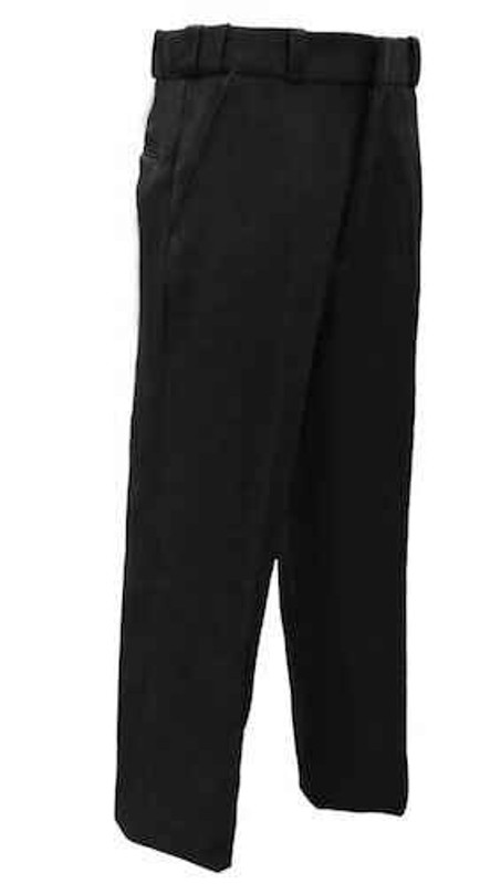 Tact Squad Mens Poly/Cotton Trousers 7012
