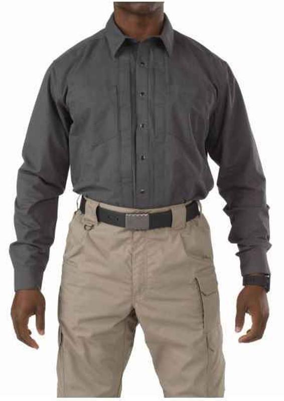 5.11 Tactical Covert Herringbone L/S Shirt 72423 72423