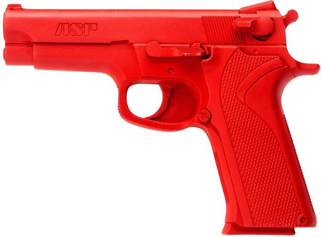 ASP Products S&W Handgun Red Guns 9mm