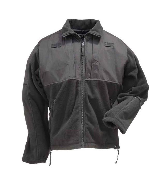 5.11 Tactical Mens Tactical Fleece Jacket 48038 48038