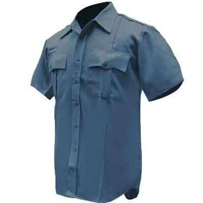 Tact Squad 100percent Polyester S/S Shirt 8012-TA