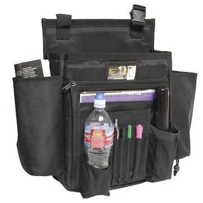 Tact Squad Seat Organizer Bag TG310 800858033683