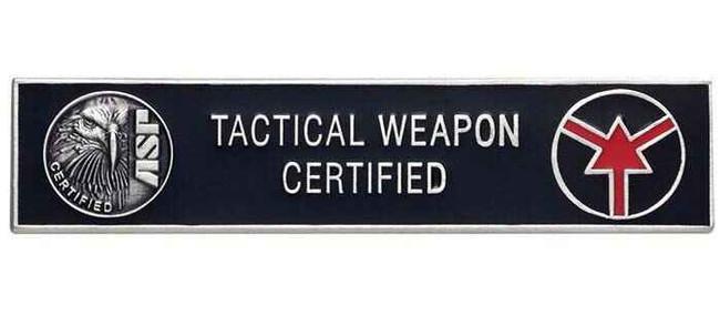 ASP Products Tactical Weapon Uniform Bars UNIFBARS