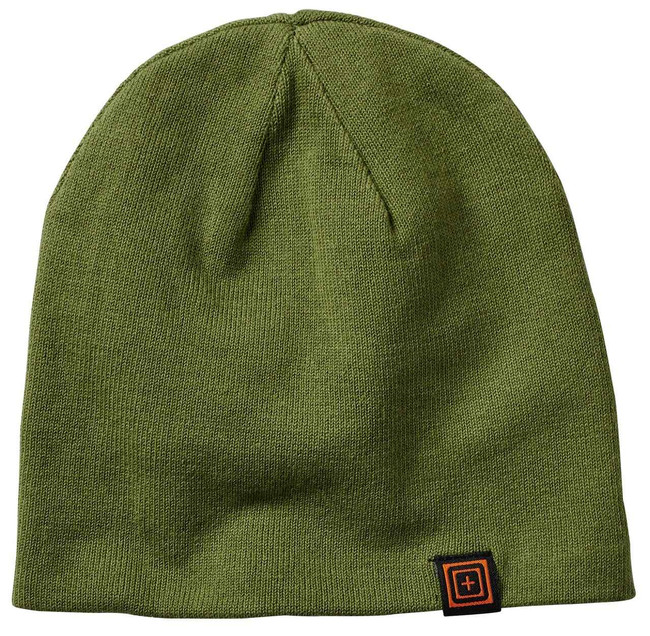5.11 Tactical Jacquard Camo Beanie 89087 - Closeout 89087