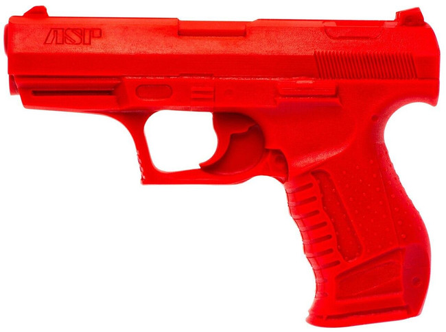 ASP Products Walther P99 Red Gun WP99REDGUN