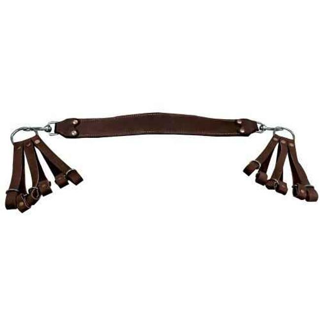 Tagua Gunleather Shoulder Carry Duck Strap SHDS