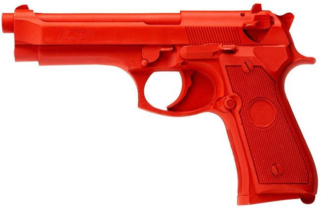 ASP Practice Red Gun Beretta