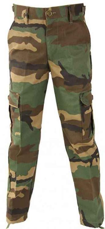 Propper Kids Woodland BDU Trouser F5701-08-320