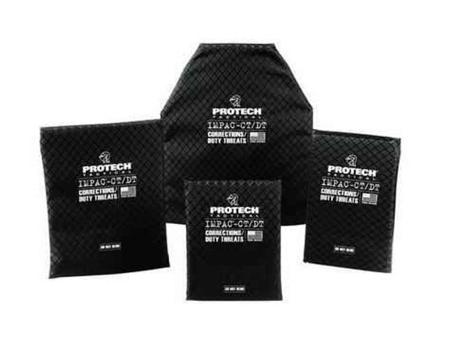 Protech Tactical IMPAC CT/DT Corrections/Duty Threats Special Threat Plate IMPAC-CT-DT