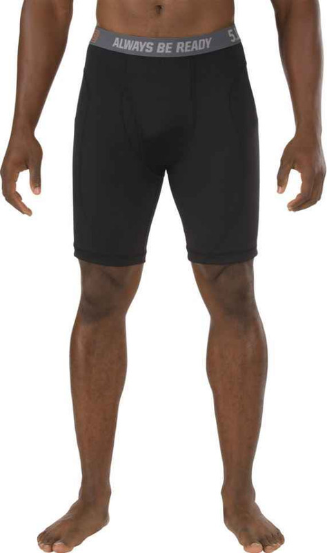 5.11 Tactical Performance 9 Brief 40156 - Closeout 40156