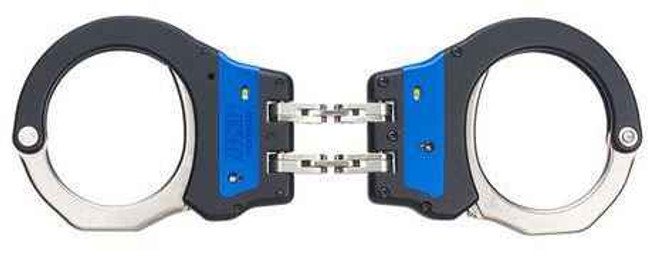 ASP Identifier Ultra Hinge Handcuffs ASPIUHC
