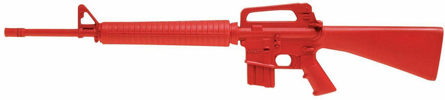 ASP Products Practice Red Gun Government M16 07403 092608074033