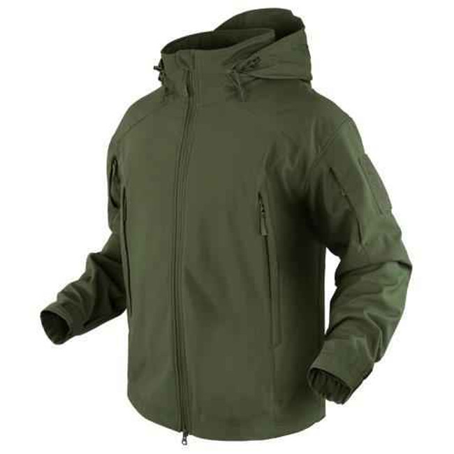 Condor Tactical Element Softshell Jacket 101098