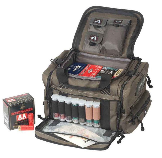 G-Outdoors GPS Wild About Shooting Sporting Clays Range Bag 1411SC 856056002129