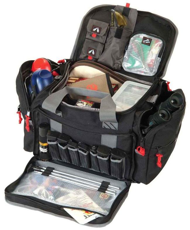 G-Outdoors GPS Wild About Shooting Large Range Bag 2014LR