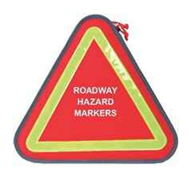 G-Outdoors GPS Deceit and Discreet Roadway Hazard Markers D1414PCR 819763010405