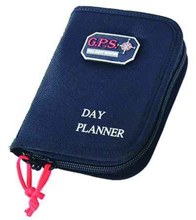G-Outdoors GPS Deceit and Discreet Small Day Planner D806PCB 819763010429