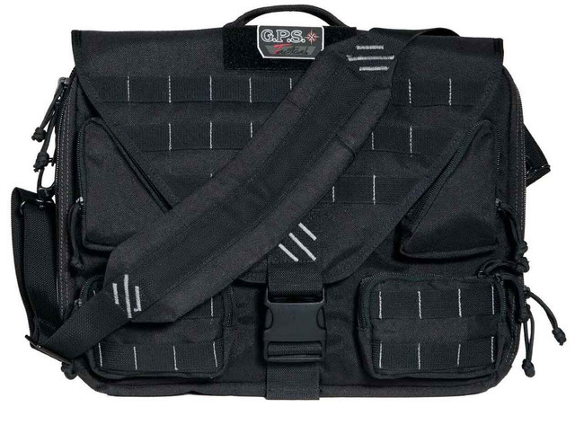 G-Outdoors GPS Tactical Briefcase T135