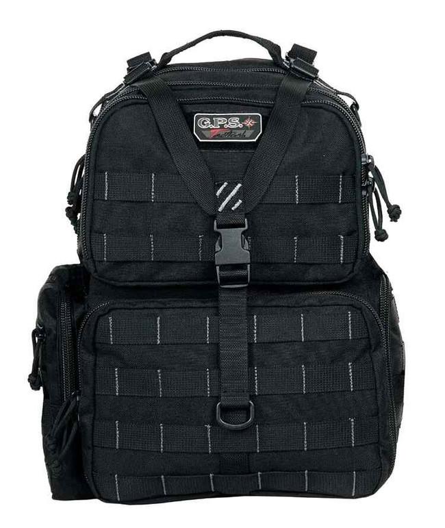 G-Outdoors GPS Tactical Range Backpack T1612BP
