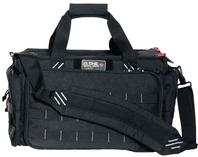 G-Outdoors GPS Tactical Range Bag Ammo Tote Insert T1813LR