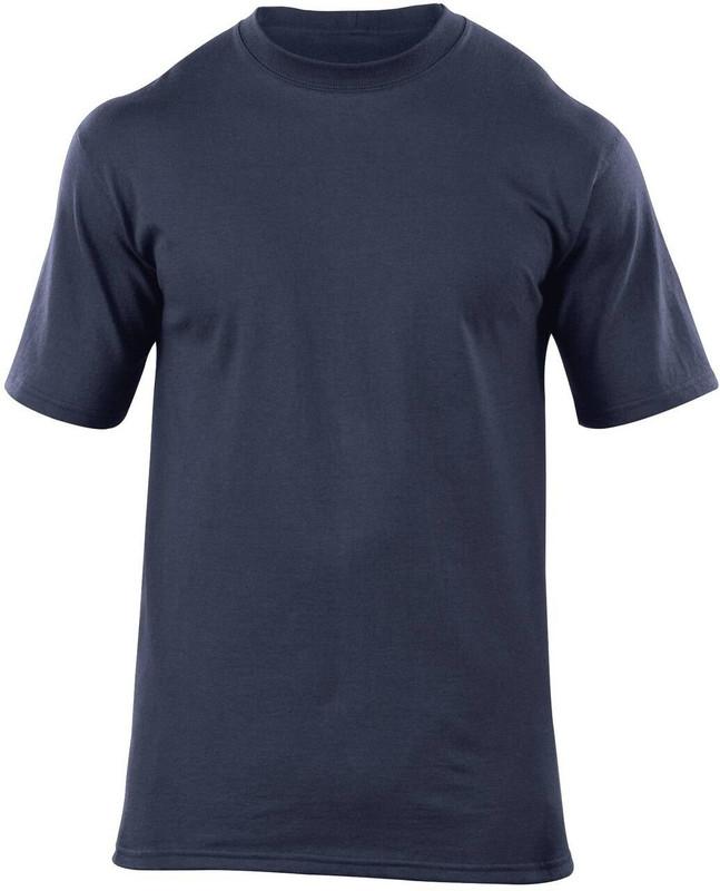 5.11 Tactical Mens Station Wear Short Sleeve T-Shirt 40050 40050