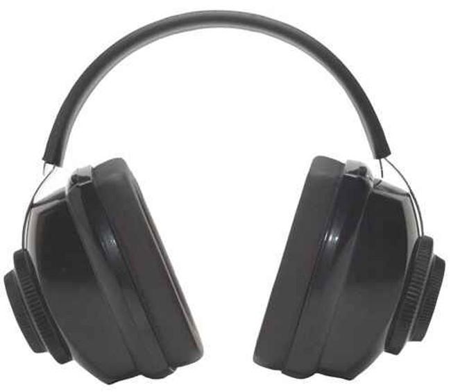 Radians Competitor Earmuff CP0100CS 674326216157