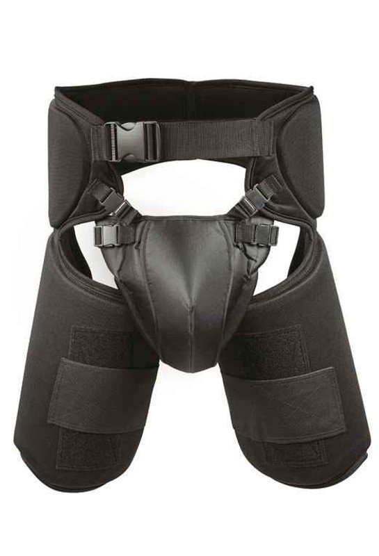 Hatch Centurion Thigh Groin Protection System TPX200