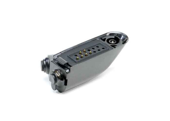 SureFire EarPro EA17 3.5mm Radio Side-Mount Adapter - Sale Price EA17 084871250177