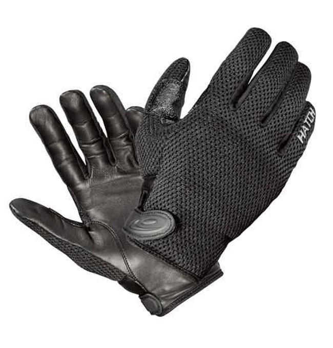 Hatch CoolTac Police Duty Glove CT250