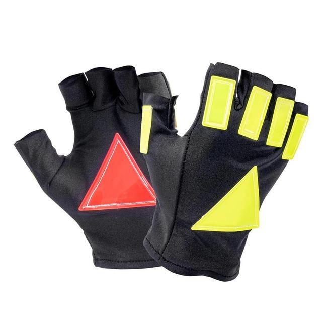 Hatch DayNite Reflective Gloves DNR100
