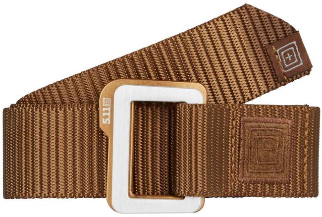 5.11 Tactical 1.5 Traverse Double Buckle Belt 59510 59510
