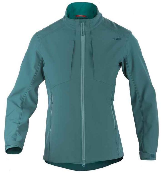 5.11 Tactical Womens Sierra Softshell Jacket 38068 38068