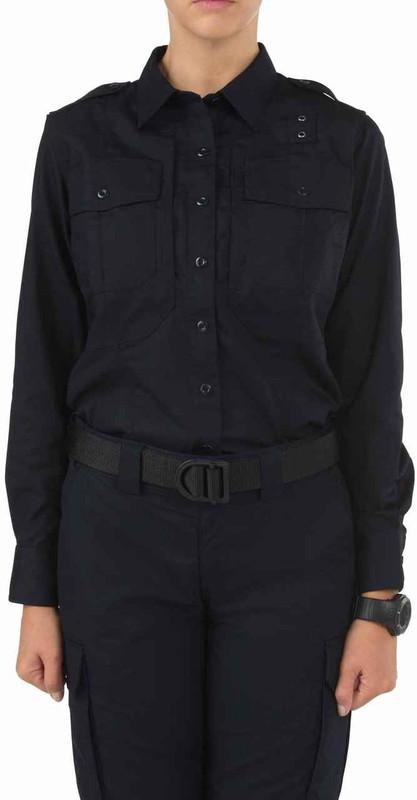 5.11 Tactical Womens Taclite PDU Class B Long Sleeve Shirt 62366 62366