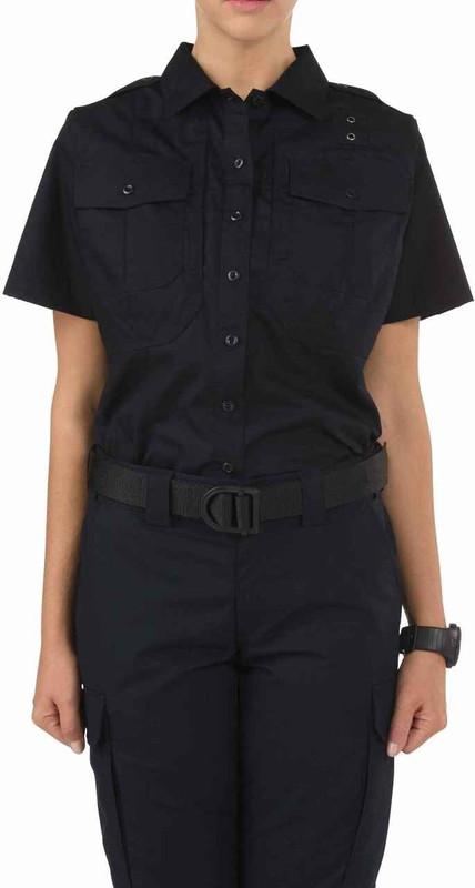 5.11 Tactical Womens Taclite PDU Class B Short Sleeve Shirt 61168 61168