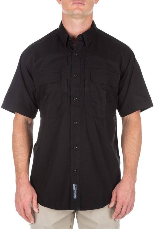5.11 Tactical Mens Tactical Short Sleeve Shirt 71152 71152