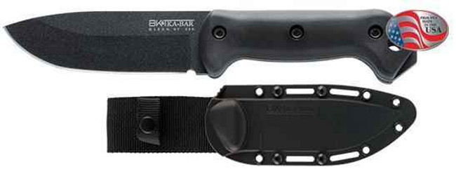 Becker Knife and Tool BK2 Companion Fixed Blade Survival/Bushcraft Knife BK2 617717200021