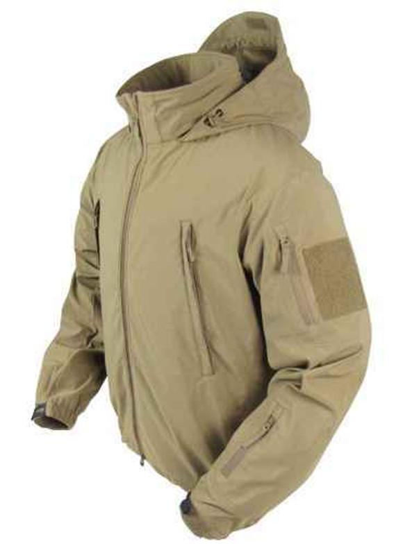 Condor Summit Zero Lightweight Soft Shell Jacket 609