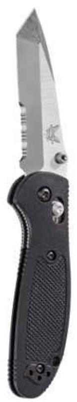 Benchmade 557 Mini-Griptilian Tanto Blade Knife Series 557