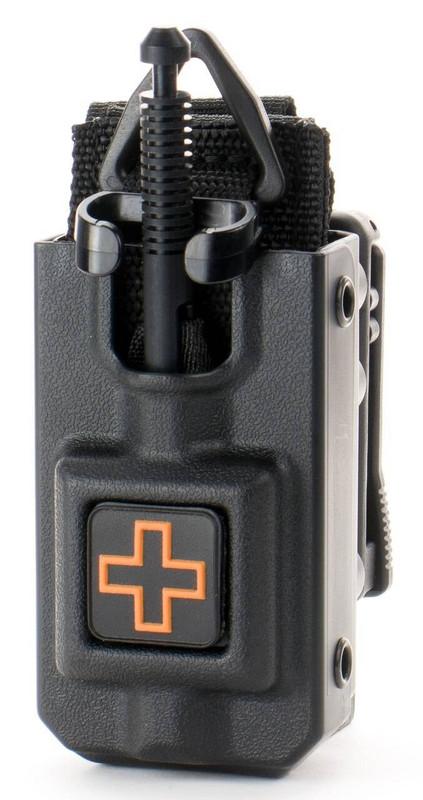Eleven 10 RIGID TQ Case for SOF TT/SOF TT-W - Belt Attachment TekLok 3011B