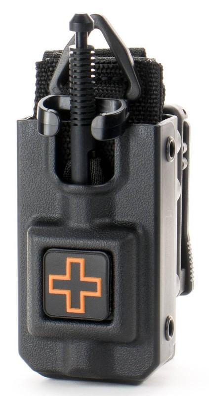 Eleven 10 RIGID TQ Case for SOF TT/SOF TT-W - MOLLE Malice Clip 3011M