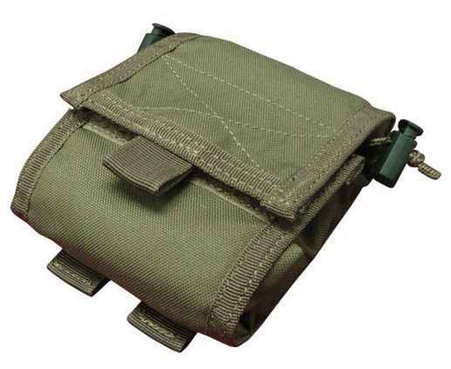 Condor Roll-Up Utility Pouch MA36
