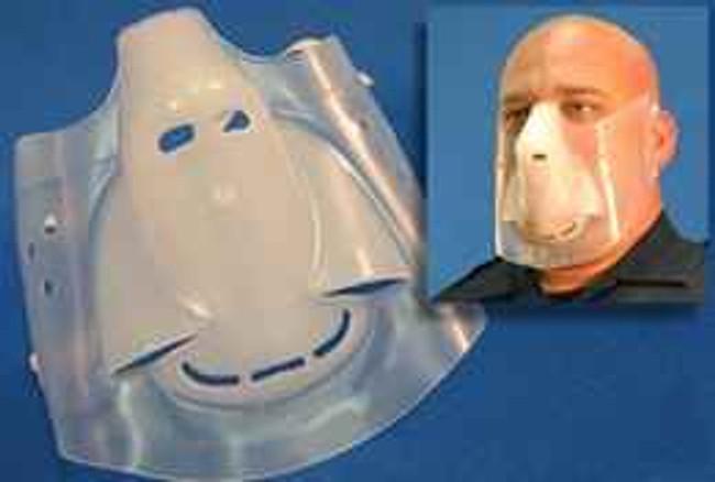 RIPP Restraints Protection Mask RIPM-100