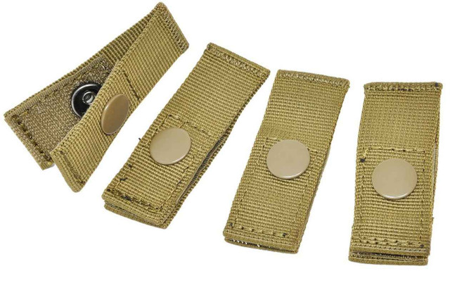 Hazard 4 MOLLE Pal - Pack of 4 ACS-MPAL