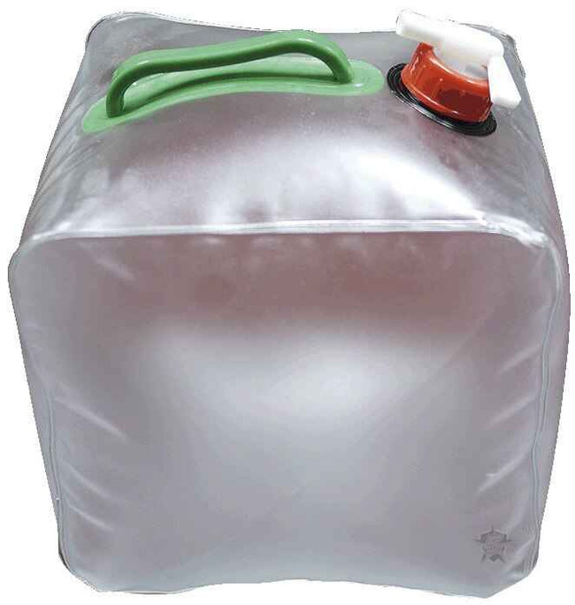 5ive Star Gear 2 Gallon Collapsible Water Bag