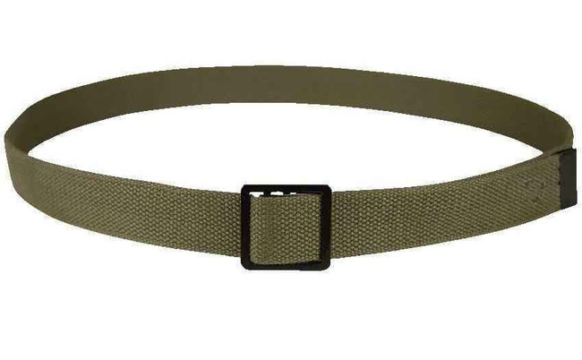 5ive Star Gear 44in Web Belt With Open Face Buckle 44WB