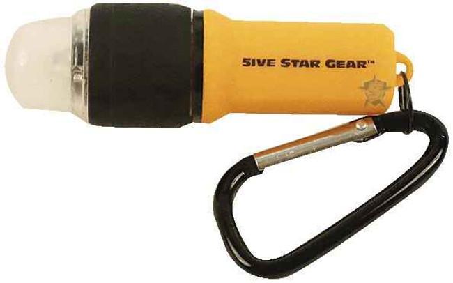5ive Star Gear Emergency SOS Light Keychain 4663000 690104431147